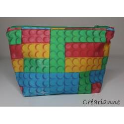 Trousse brick